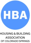 HBA logo - blue - vertical - small