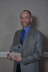 Associate Member of the Year - Tim Siebert, N.E.S., Inc.