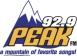 PEAK 92